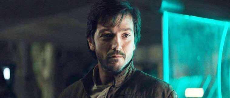 Star Wars Andor: Diego Luna se burla de caras conocidas en la serie