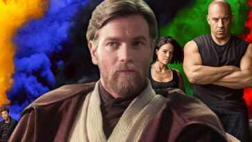 Star Wars: este actor de Fast and Furious empuñará el sable de luz en la serie Obi-Wan