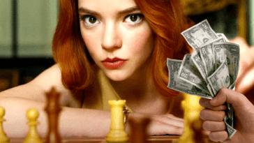 The Lady's Game: esta línea considerada sexista podría costar a Netflix millones de dólares