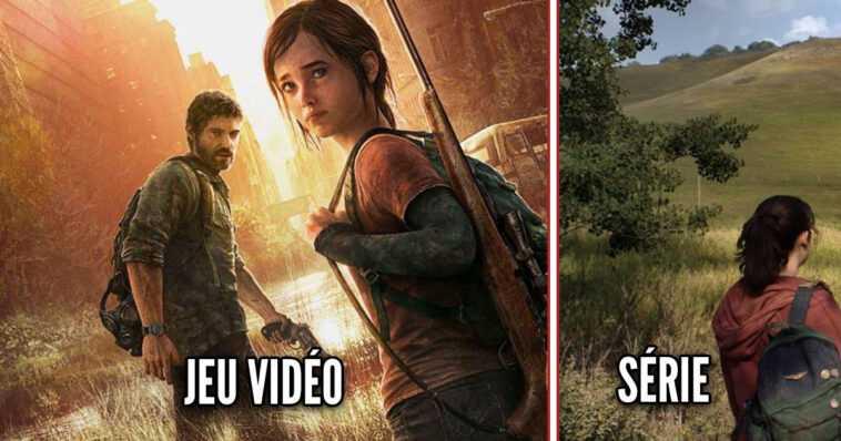 The Last Of Us: la serie desvela su primera imagen y el próximo juego confirma un modo esperado