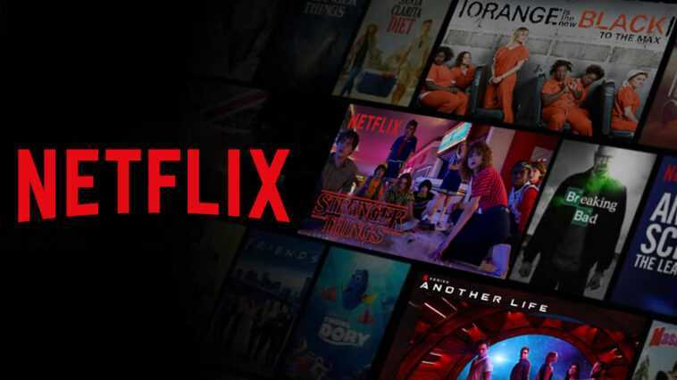 The Witcher, Stranger Things, Tyler Rake: Netflix presenta sus películas y series más vistas