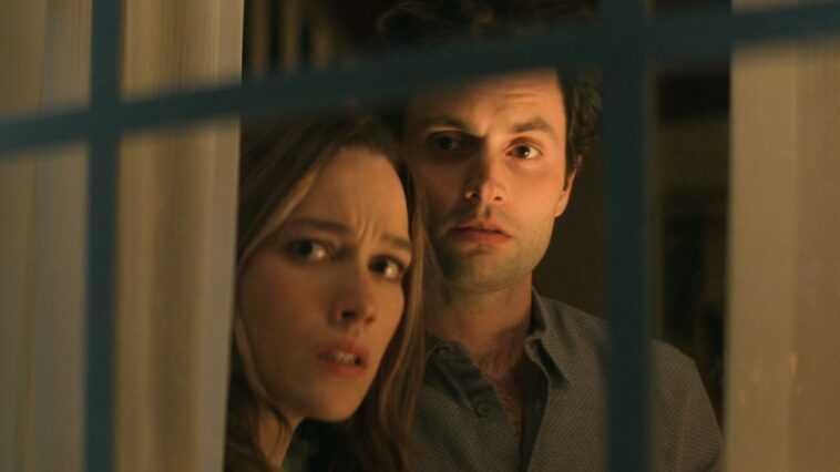 Tú temporada 3: Joe y Love siguen recolectando cadáveres (tráiler)