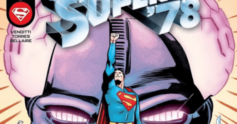 DC: aquí está la mayor debilidad de Superman, según sus enemigos