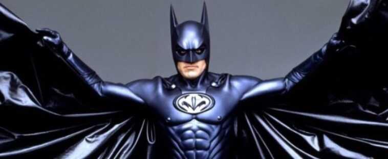"""The Flash: George Clooney no fue llamado porque """"destruyó la franquicia"""" Batman"""