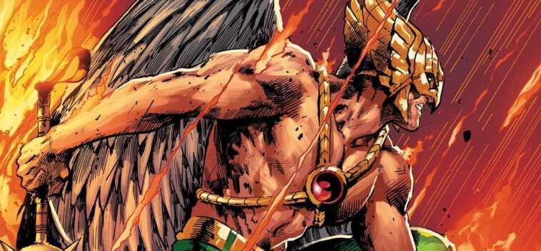 Black Adam: el disfraz de The Rock y el casco de Hawkman se filtraron (fotos)