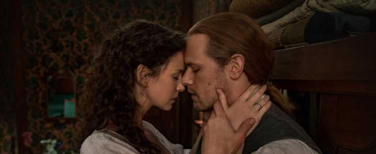 """Outlander temporada 6: """"el comienzo del fin de Fraser's Ridge"""""""