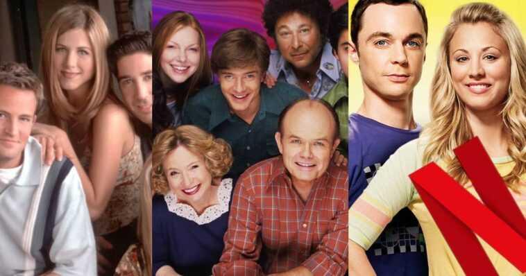 Netflix: tras el episodio especial de Friends, esta otra sitcom de culto tendrá derecho a una secuela