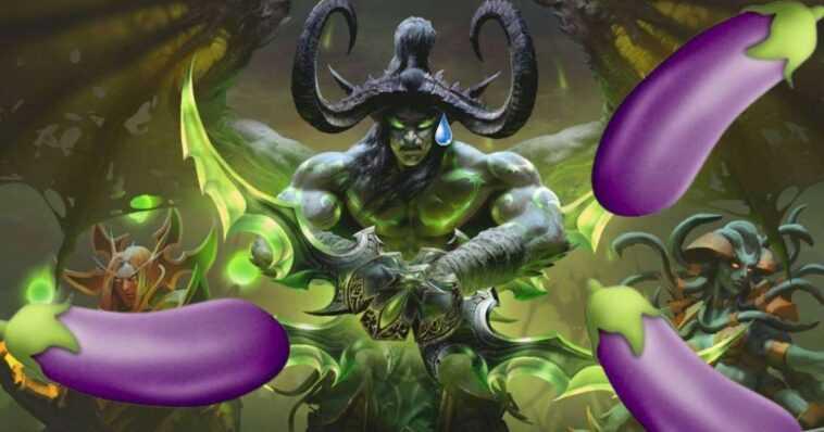 World of Warcraft: aquí está la lista de chistes censurados por Blizzard