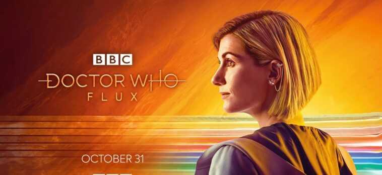 Doctor Who temporada 13: La pelea de su vida (video teaser)