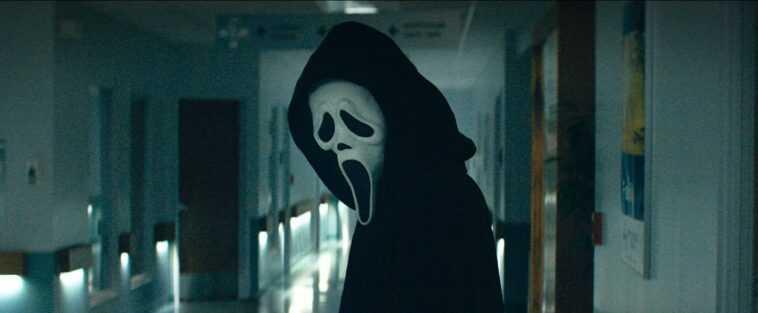 ¡Scream 5: Ghostface está de vuelta en el tráiler!