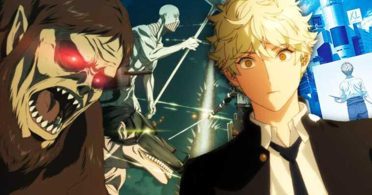 Netflix: después de Attack on Titan, uno de los animes más esperados de 2021 es un éxito