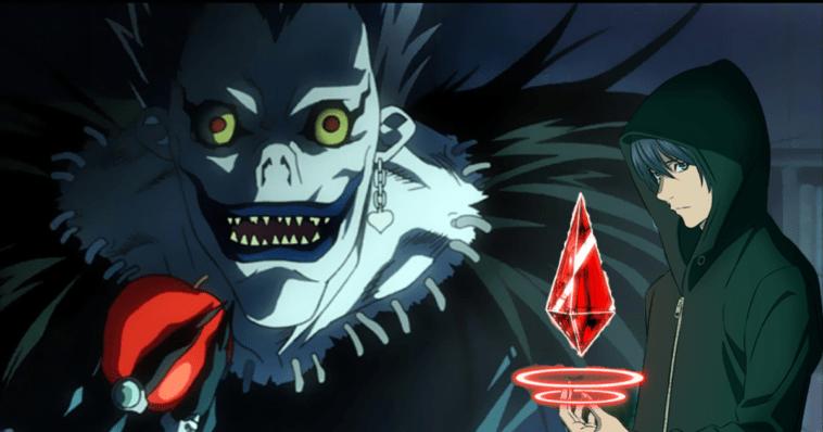 Si te gustó Death Note entonces te encantará este nuevo anime