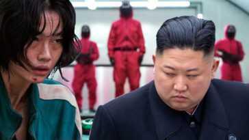 Squid Game: ¿Corea del Norte usa series de Netflix contra Corea del Sur?