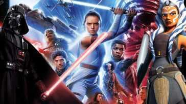 La miniserie de Star Wars: Ahsoka en Disney + podría tener un gran impacto en la secuela