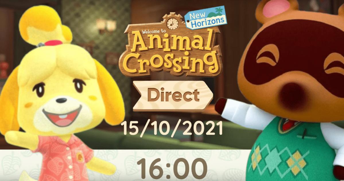 Animal Crossing New Horizons: nuevos personajes, nuevas ubicaciones, todo lo que necesitas saber del último Nintendo Direct
