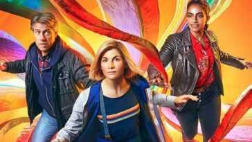 Doctor Who temporada 13: el regreso de criaturas familiares en el nuevo tráiler
