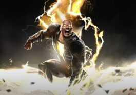 Black Adam: ¡Primera vista previa de la película en extracto presentada en el DC FanDome!