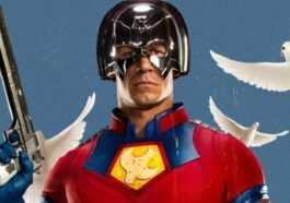 Peacemaker: ¡Primer tráiler presentado en el DC FanDome!