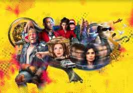 Doom Patrol: una temporada 4 garantizada y un adelanto para el resto de la temporada 3