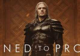 The Witcher temporada 2: Nuevo póster con Henry Cavill