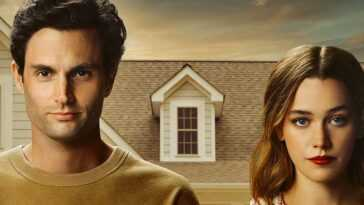 You temporada 3: una historia de amor asesina para Joe