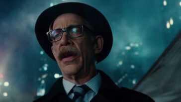 Batgirl: JK Simmons repite su papel de James Gordon en la película de HBO Max