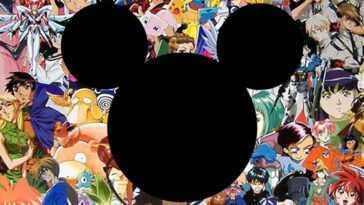 Disney + se lanza oficialmente a la animación japonesa con estas cuatro series