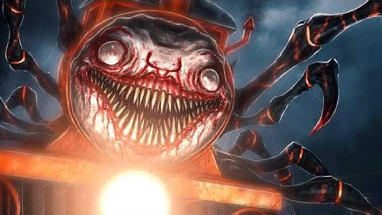 Este nuevo juego de terror de mundo abierto jugará con tus peores miedos.