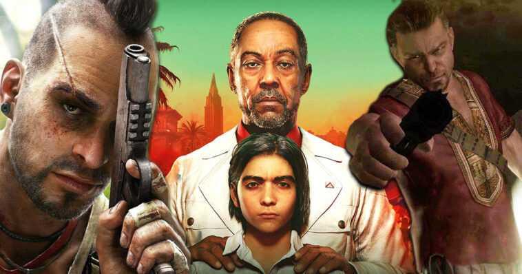 Far Cry: tras 13 años de dudas, esta teoría finalmente confirmada por Ubisoft
