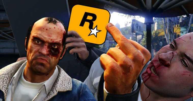 GTA Online: Rockstar vuelve sobre sus pasos en esta controvertida actualización