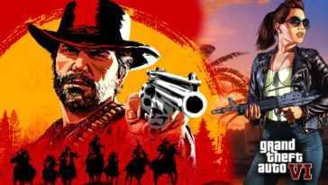 GTA VI: la fecha de presentación del juego se habría encontrado en Red Dead Redemption 2