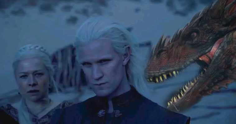 Game of Thrones - House Of The Dragon: un primer teaser tentador para el tan esperado spin-off
