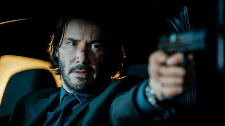 John Wick 4: escenas de acción más divertidas e intensas según Keanu Reeves