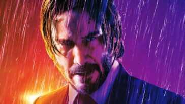 John Wick: esta enorme estrella de los 80/90 se une al elenco del spin-off