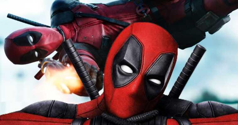 Marvel: Deadpool regresa usando su mejor poder