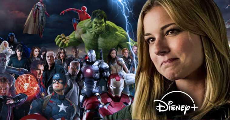 Marvel: estas tres nuevas series de MCU podrían anunciarse durante Disney + Day el 12 de noviembre