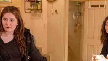 Shameless: la filmación fue más positiva después de que Emmy Rossum se fue, dice Emma Kenney