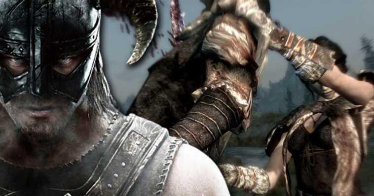 Skyrim: 10 años después del lanzamiento del juego, este jugador descubre una técnica inteligente