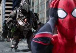 Spider-Man 3 No Way Home: ¡La fuga muestra el regreso de otro villano!