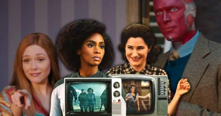 WandaVision: este adorado personaje de la serie tendrá derecho a su spin-off