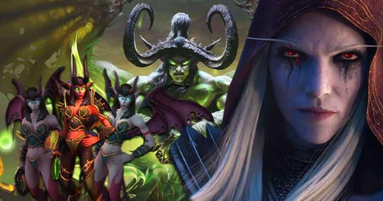 World of Warcraft: Blizzard repasa los últimos cambios inclusivos