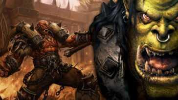 World of Warcraft: estos nuevos cambios inclusivos en Blizzard son el origen de otra controversia